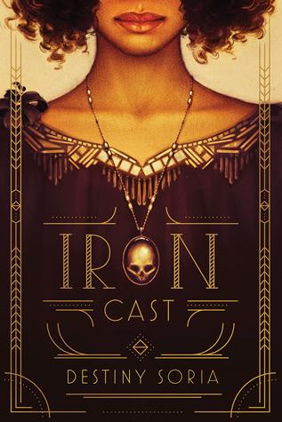best-ya-october iron-cast-destiny