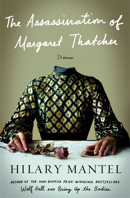 bestbookcovers assassination-of-margaret-thatcher-e1409684105836