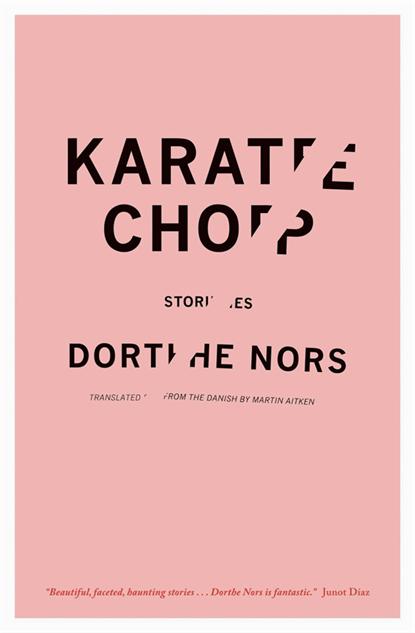 bestbookcovers karate-chop