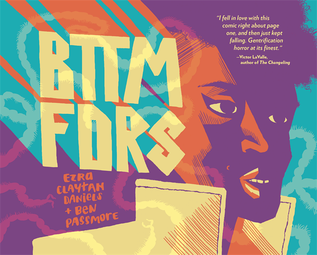 bestcomicbookcoversjune2019 bttm-fdrs-cover-art-by-ben-passmore