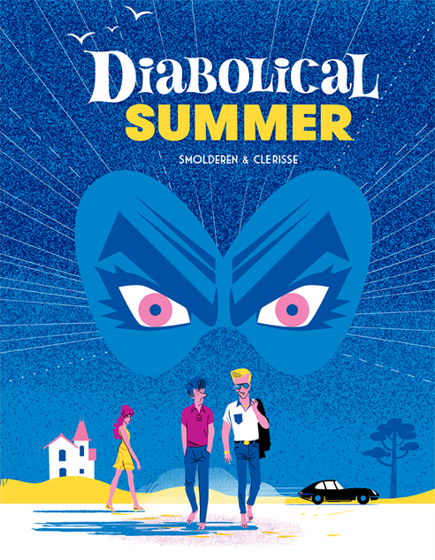 bestcomicbookcoversjune2019 diabolical-summer-cover-art-by-alexandre-clerisse