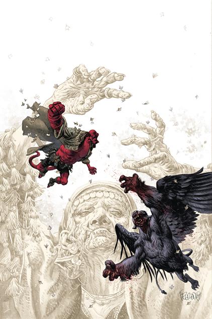 bestcomicbookcoversjune2019 hellboy-and-the-bprd-the-beast-of-vargu-cover-art-by-duncan-