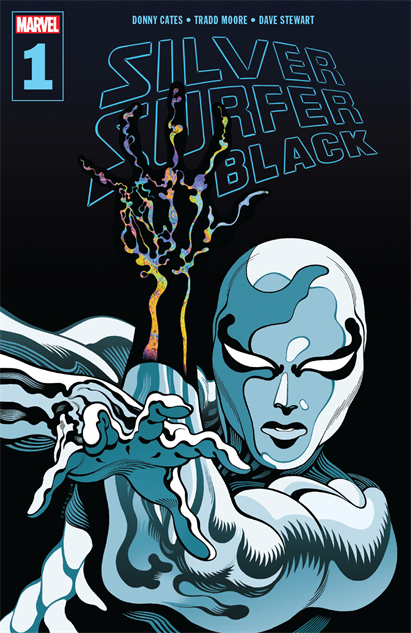 bestcomicbookcoversjune2019 silver-surfer-black--1-cover-art-by-tradd-moore