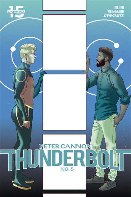 bestcomicbookcoversmay2019 peter-cannon-thunderbolt--5-variant-cover-art-by-paulina-gan
