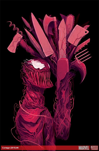 bestcomiccovers12-16 carnage4-mikedelmundo