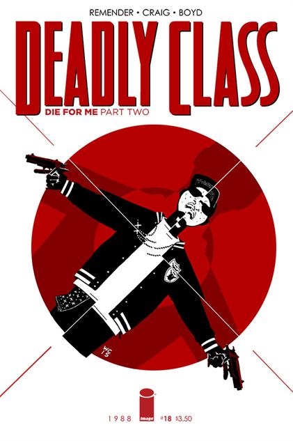 bestcomiccovers12-16 deadlyclass18-wescraig