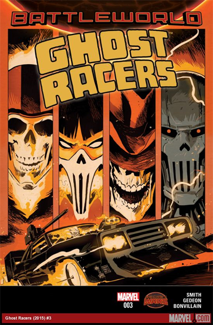 bestcomiccovers15 ghostracers3-francescofrancavilla