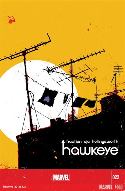 bestcomiccovers15 hawkeye22-davidaja