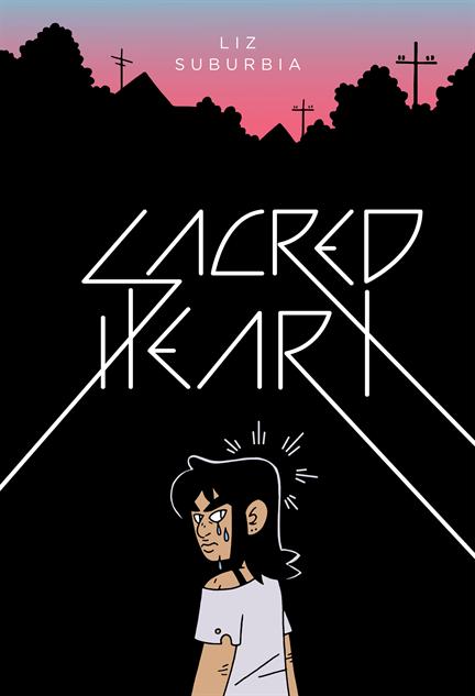 bestcomiccovers15 sacredheartlizsuburbia