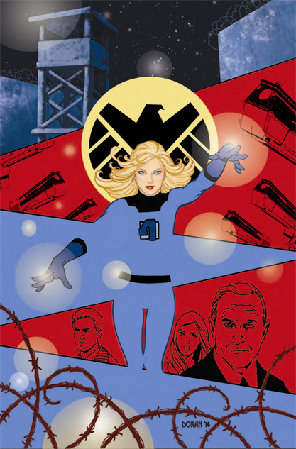 bestcomiccovers15 shield4colleendoran