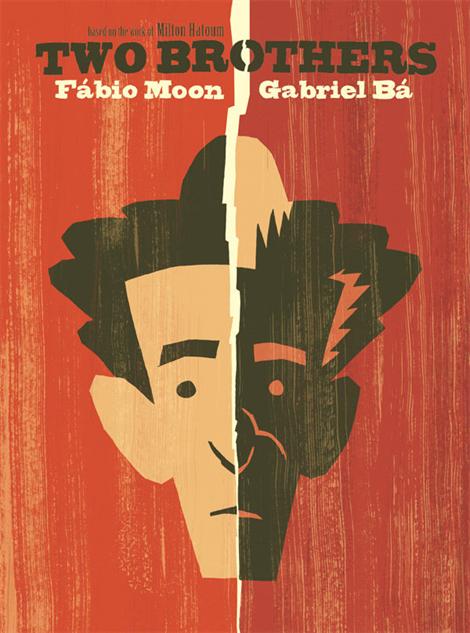bestcomiccovers15 twobrothers-fabiomoongabrielba