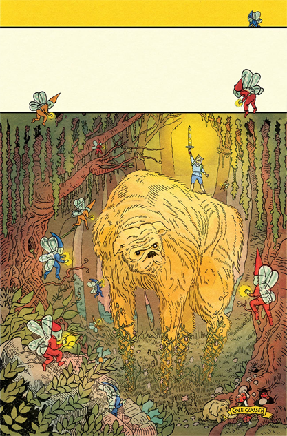 bestcomiccovers2017 adventuretimecomics17-coleclosser