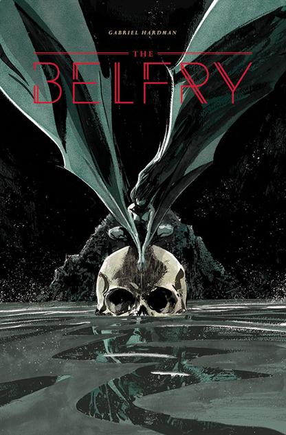 bestcomiccovers2017 belfry-gabrielhardman