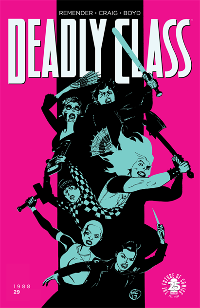 bestcomiccovers2017 deadlyclass-29-wescraig