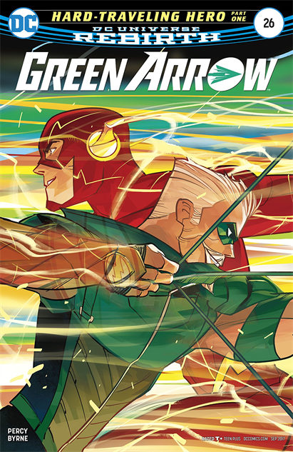 bestcomiccovers2017 greenarrow26