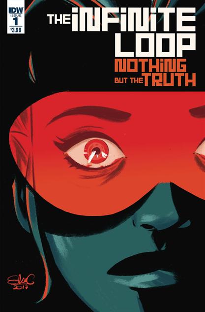 bestcomiccovers2017 inifniteloop-nothingbutthetruth-elsacharretier