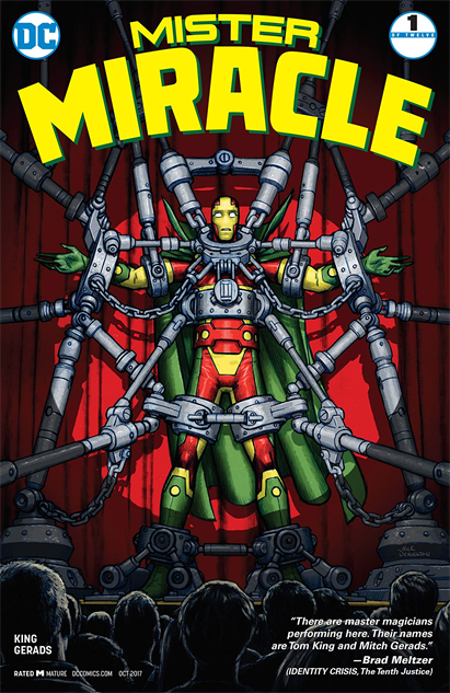 bestcomiccovers2017 mistermiracle-nickderrington