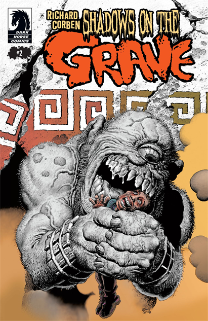 bestcomiccovers2017 shadowsonthegrave2-richardcorben