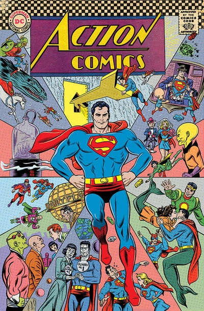 bestcomiccoversapril2018 actioncomics1000mikeallred60s