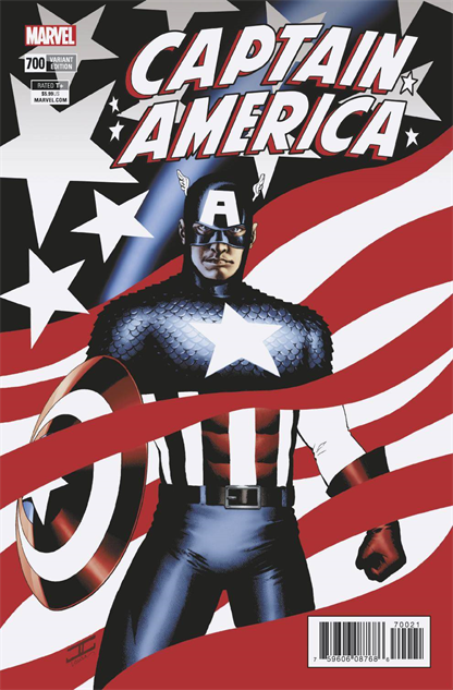 bestcomiccoversapril2018 captainamerica700johncassaday
