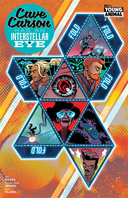 bestcomiccoversapril2018 cave-carson-has-an-intersteller-eye2michaelavonoeming