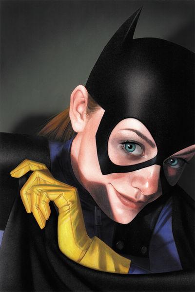 bestcomiccoversaugust2018 batgirl--25-variant-cover-art-by-joshua-middleton