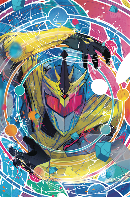 bestcomiccoversaugust2018 mighty-morphin-power-rangers-shattered-grid--1-variant-cover
