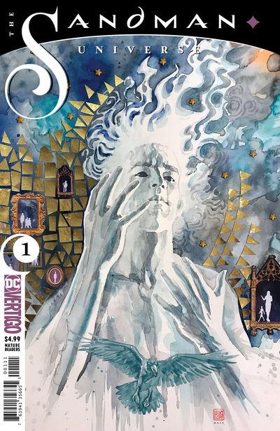 bestcomiccoversaugust2018 sandman-universe--1-variant-cover-art-by-david-mack