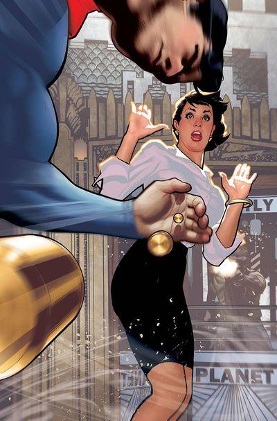bestcomiccoversaugust2018 superman--2-variant-cover-art-by-adam-hughes