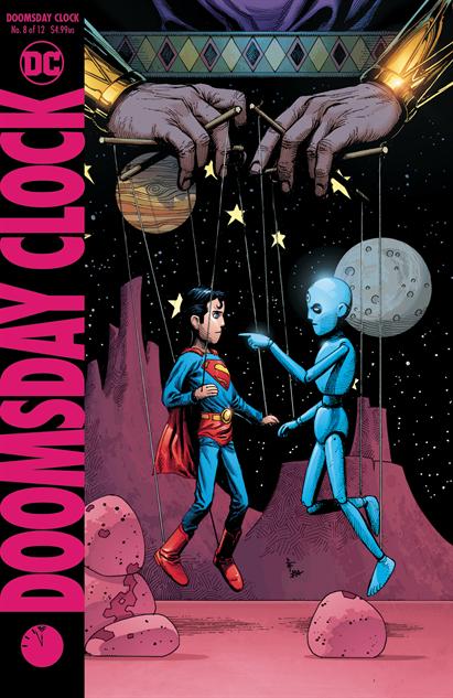 bestcomiccoversdecember doomsday-clock--8-variant-cover-art-by-gary-frank