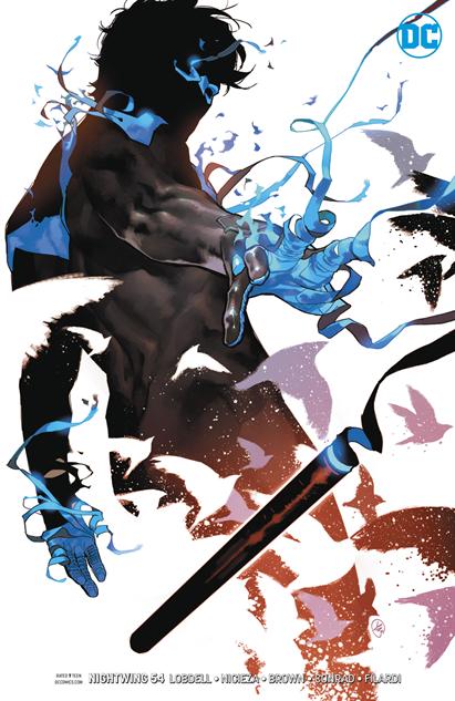 bestcomiccoversdecember nightwing--54-variant-cover-art-by-yasmine-putri
