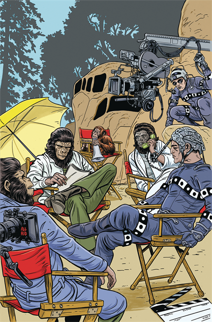bestcomiccoversdecember planet-of-the-apes-simian-age--1-variant-cover-art-by-mile-a