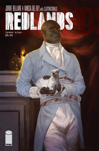 bestcomiccoversdecember redlands--9-cover-art-by-vanesa-r-del-rey