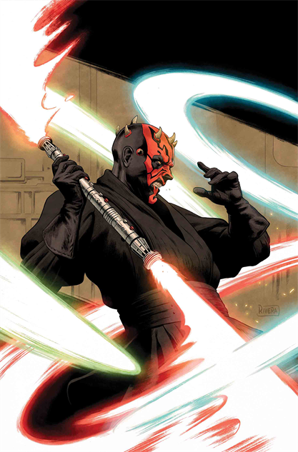bestcomiccoversdecember star-wars-age-of-the-republic-darth-maul--1-cover-art-by-pao