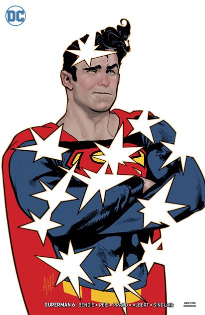 bestcomiccoversdecember superman--6-variant-cover-art-by-adam-hughes