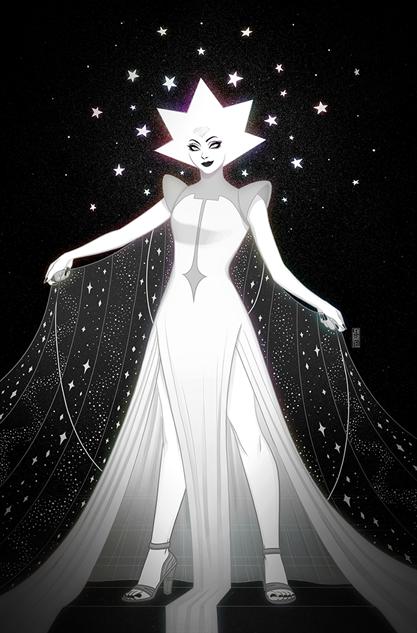 bestcomiccoversfebruary2019 steven-universe--25-variant-cover-art-by-jen-bartel