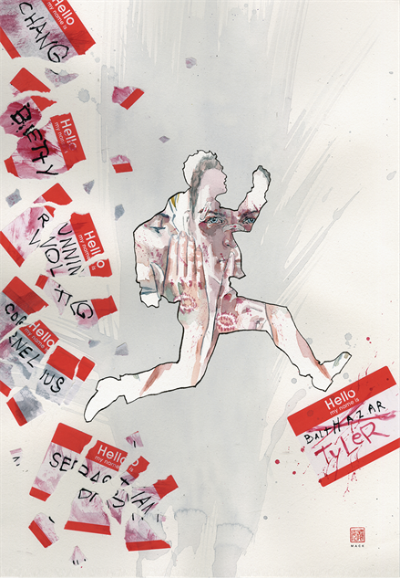 bestcomiccoversjanuary2019 fight-club-3--1-cover-art-by-david-mack