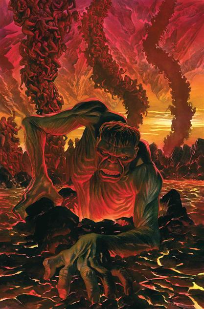 bestcomiccoversjanuary2019 immortal-hulk--11-cover-art-by-alex-ross