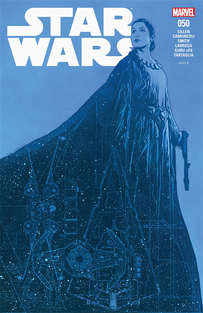 bestcomiccoversjuly2018 star-wars--50-cover-art-by-travis-charest