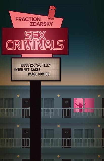 bestcomiccoversjune2018 sexcriminals25coverartychipzdarsky