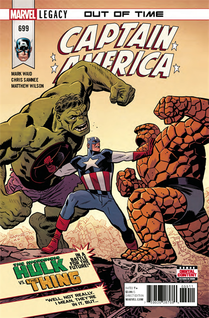 bestcomiccoversmarch2018 captainamerica699chrissamnee