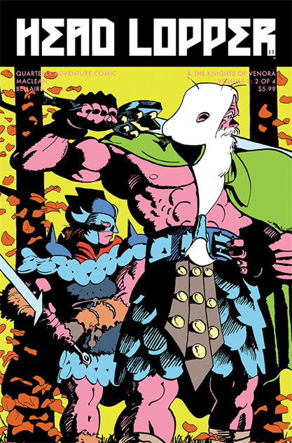 bestcomiccoversmarch2019 head-lopper--11-variant-cover-art-by-al-gofa
