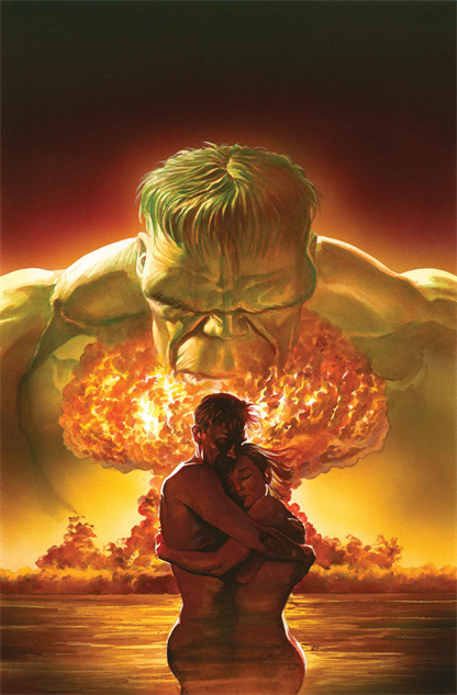bestcomiccoversmarch2019 immortal-hulk--14-cover-art-by-alex-ross