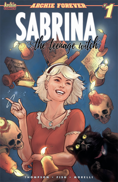 bestcomiccoversmarch2019 sabrina-the-teenage-witch--1-variant-cover-art-by-victor-iba