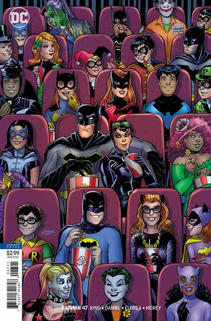 bestcomiccoversmay2018 batman47variantamandaconnor