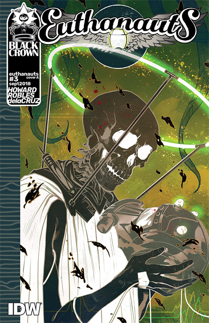 bestcomiccoversoctober2018 euthanauts--3-cover-art-by-nick-robles