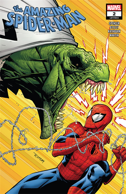 bestcomiccoversof2018 amazing-spider-man--2-cover-art-by-ryan-ottley