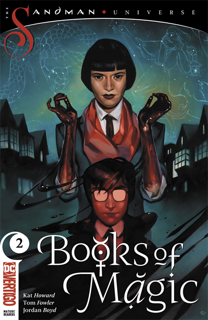 bestcomiccoversof2018 books-of-magic--2-cover-art-by-kai-carpenter