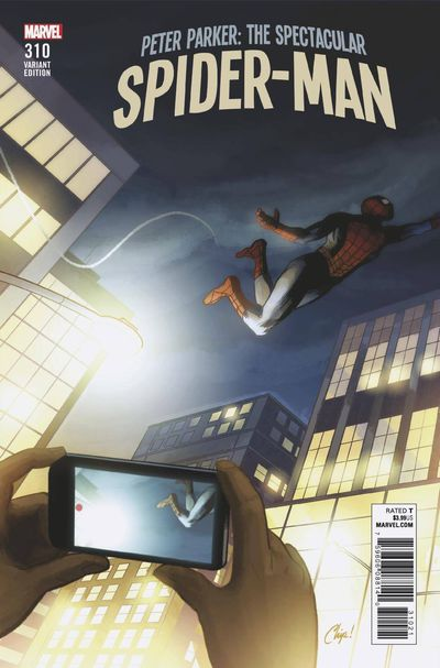 bestcomiccoversof2018 peter-parker-spectacular-spider-man--310-variant-cover-art-b
