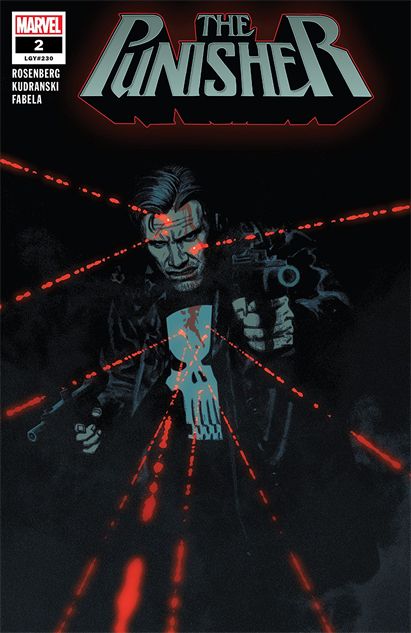 bestcomiccoversof2018 punisher--2-cover-art-by-greg-smallwood